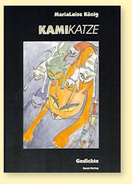 """Marialuise König: """"KamiKatze"""""""