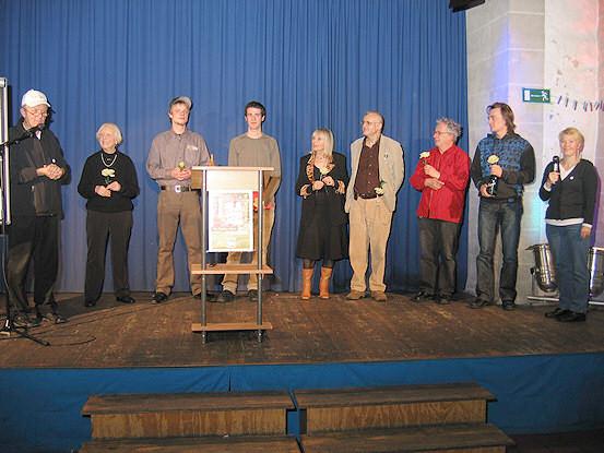 Poetry Slam Spezial im Mindener BÜZ